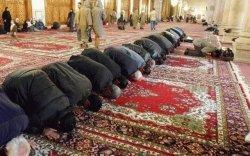 Герман улс исламын шашинтнуудаас татвар авдаг болно