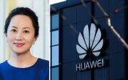 """""""Huawei""""-н Мэн Ванжоуг батлан даалтаар суллажээ"""