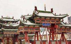 Богд хааны ордон музей төлбөргүй үйлчилж байна