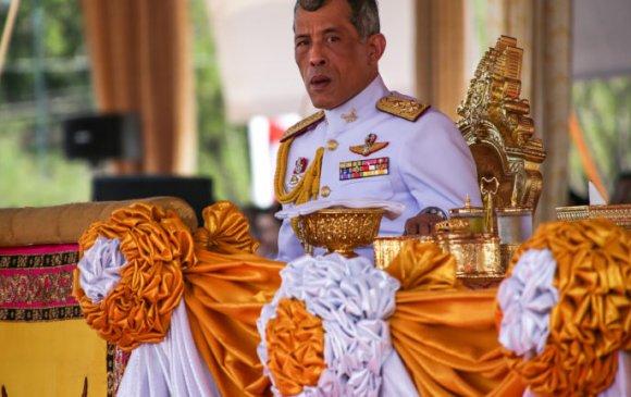 Замын түгжрэлээс ангижрах аргыг Тайландын хаан үзүүлэв