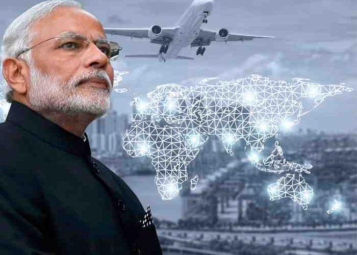 Энэтхэгийн Ерөнхий сайд 300 сая ам.долларыг айлчлалд зарцуулжээ