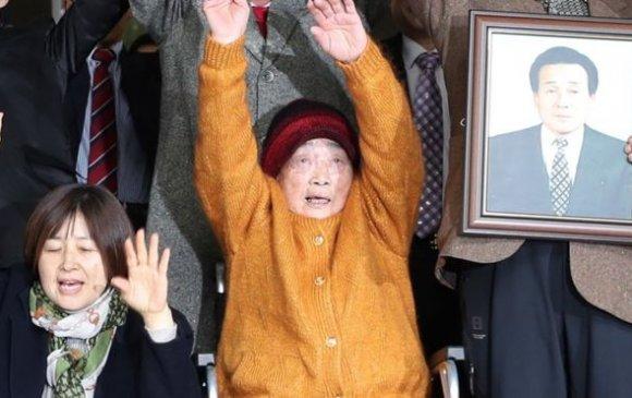 Солонгосчууд Засгийн газрынхаа эсрэг зарга үүсгэв