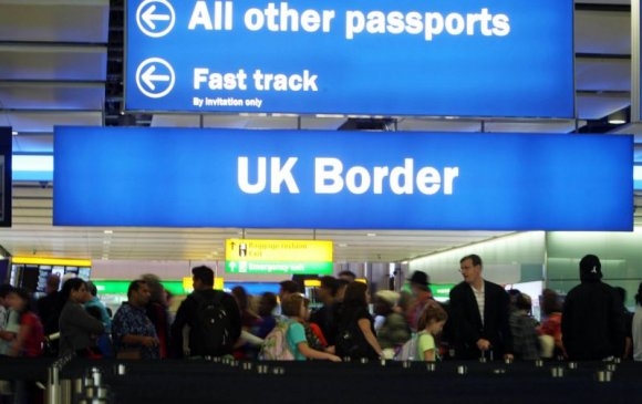 Британичууд ЕХ-ны улсууд руу долоон евро төлж зорчино