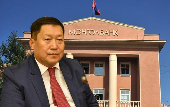 Бодлого боловсруулагчдад хандсан Төв банкны ерөнхийлөгчийн үг