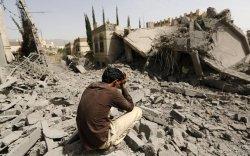 Йемений дайныг дуусгах энхийн хэлэлцээг эхлүүлэв