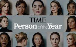 TIME сэтгүүлийн 2018 оны онцлох арван хүн