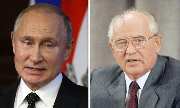 В.Путин пуужингийн гэрээг орлуулах шинэ механизмын тухай дурдав