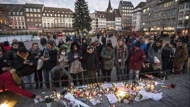 """Францад террорист халдлага хийсэн хүн """"Исламын улс""""-тай холбоотой байжээ"""