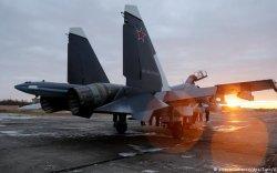 ОХУ Крымд байлдааны онгоцнууд байршуулна