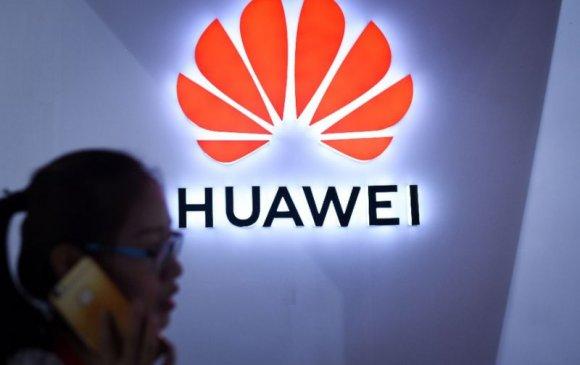 """АНУ """"Huawei""""-г онилсны шалтгаан"""