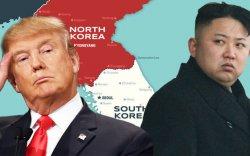 """""""Солонгосын хойгийг цөмийн зэвсгээс ангижруулахгүй ч байж болно"""""""