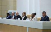 ОХУ-ын холбооны зөвлөлийн 25 жилийн ойн хурал болов