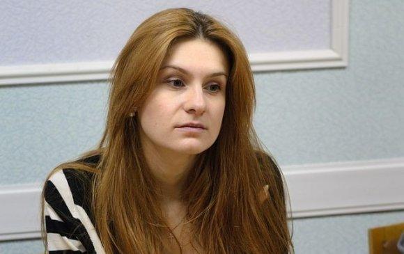 """Оросын """"тагнуулч"""" эмэгтэйн хорих хугацааг сунгажээ"""