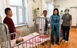 Дүүргийн эмнэлгүүд орны ачааллын зохицуулан ажиллаж байна