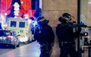 Францад террорист халдлага гарч, дөрвөн хүн амиа алджээ