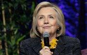 Ангийн даргаар сонгогдож чадаагүй найман настай охинд Хиллари Клинтоны бичсэн захиа