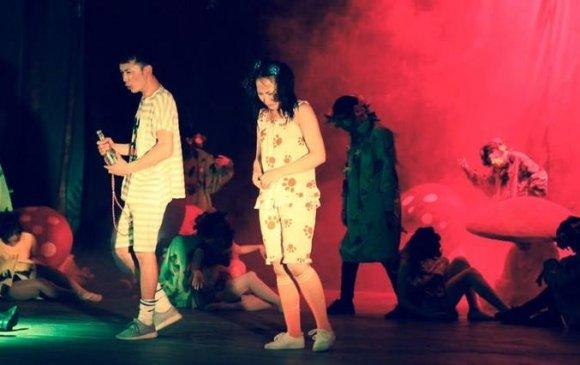Б.Мөнх-Амьдрал: Театрын хөгжилд уран бүтээлч сэтгэлгээ хамгийн чухал