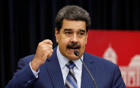 Венесуэлийн иргэний цэргийн тоо 1.6 саяд хүрсэн гэв