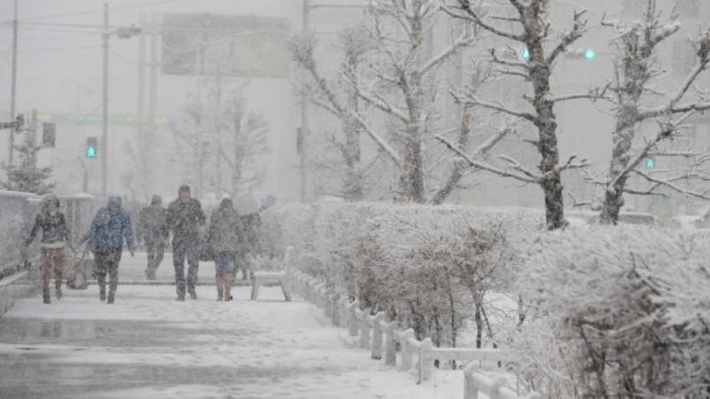 ЦАГ АГААР: Нэгдүгээр сард хүйтний эрч чангарна