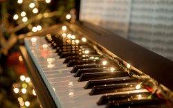 Quiz: Шинэ жилийн дуунууд