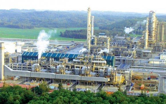 Вьетнамд газрын тос боловсруулах үйлдвэр нээлтээ хийлээ