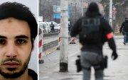 Страсбургт гал нээсэн хэргийн гол сэжигтнийг буудан хөнөөжээ