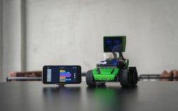 Хүүхдэдээ өгөх хамгийн ухаалаг бэлэг Robobloq