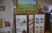 Завхан аймгийн Онцгой байдлын газрын түүхэн замнал, онцлогийг илтгэсэн үзэсгэлэн нээгдлээ