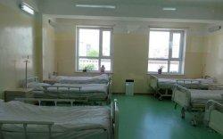 Нийслэлийн хэмжээнд хүүхдийн 850 орыг нэмэлтээр дэлгэн эмнэлгийн тусламж, үйлчилгээ үзүүлж байна