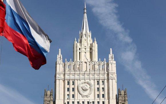 Керчийн хоолой дахь Украины өдөөн хатгалгын тухай
