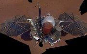 Ангараг гариг дээрх анхны сэлфи