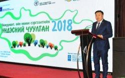 Н.Цэрэнбат: Ойжуулалт, ойг нөхөн сэргээх ажлыг эрчимжүүлэх зайлшгүй шаардлагатай