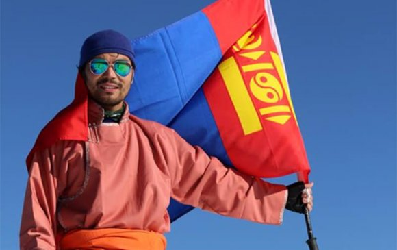 Хойд туйлд аялах эрхийн төлөө монголчууд өрсөлдөж байна