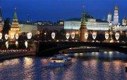 Москва хот 2018 онд 23 сая жуулчин хүлээн авчээ