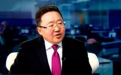 Ц.Элбэгдорж: Улс орныхоо эрх ашгийн төлөө монголчууд нэгдэх ёстой