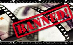Олон улсад хориглосон алдартай кинонууд