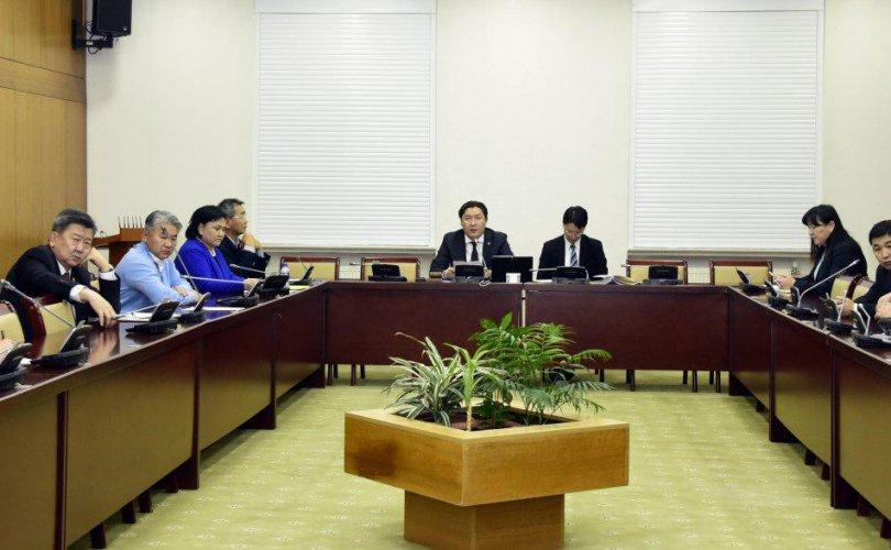 Бүгд Найрамдах Беларусь Улсад Монгол Улсын Элчин сайдын яам нээн ажиллуулахыг дэмжлээ