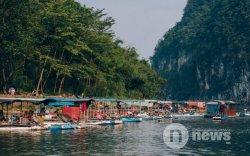 Жуулчдыг татах онгон байгальтай Гүйлин хотын тэмдэглэл