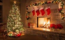 Quiz: Шинэ жилийн баяр