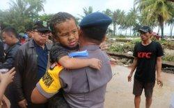 Нуранги дор 12 цаг байсан таван настай хүүг эсэн мэнд аварчээ