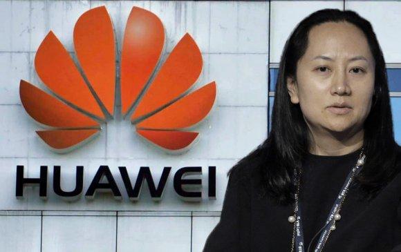 """Канадад баривчлагдсан """"Huawei"""" компанийн Мэн Ваньжоу гэж хэн бэ?"""