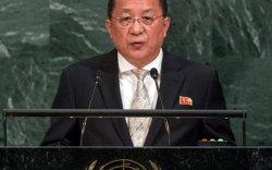 Хойд Солонгосын ГХ-ийн сайд Монголд айлчилна