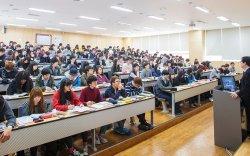 Гадаад оюутнуудын 47 хувь нь солонгос хэл дээрх хичээлээ ойлгодоггүй