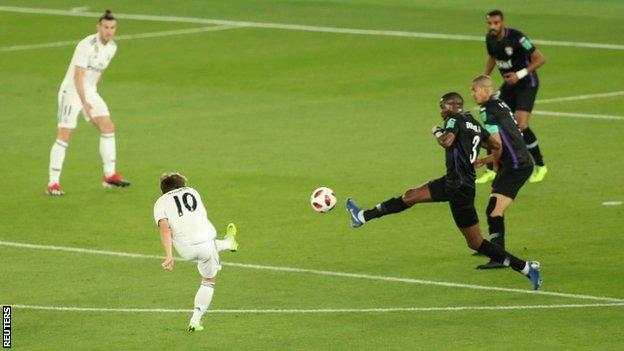 Испаний Реал Мадрид түүхэн амжилт тогтоов