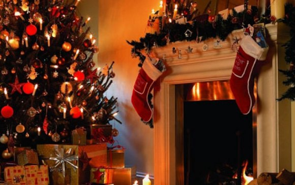 Өнөөдөр Зул сарын баярын өдөр