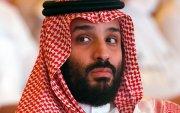 Саудын Арабын угсаа залгамжлах ханхүүгийн бага насны тухай багш нь ярьжээ