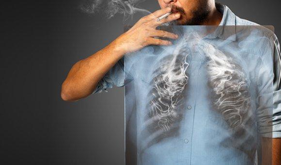 Уушги цэвэрлэх хялбар арга