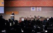 Шилжилт хөдөлгөөний асуудлаарх олон улсын хурал болж байна