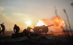 Айлгах оролдлого: Украин пуужин туршив