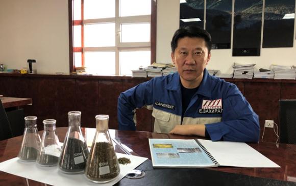Монголчуудын амьдралыг өөрчлөх АББАТ